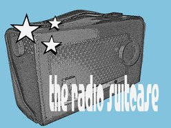 The Radio Suitcase