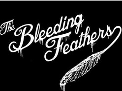 Image for The Bleeding Feathers