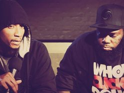 Image for Smif-N-Wessun