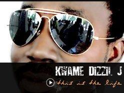 KwaMe Dizzil J