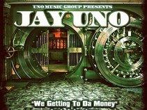 Jay Uno