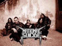 Image for National Suicide