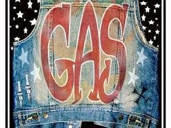 Image for The Gas