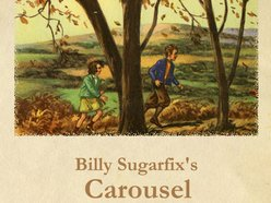 Image for Billy Sugarfix's Carousel