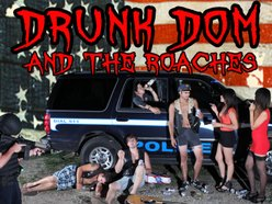 Image for Drunk Dom and The Roaches