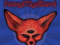 Image for SoundTheWord