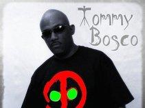 Tommy Bosco