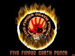 Image for Five Finger Death Punch