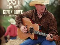 Kevin Rowe & The Prodigal Sons