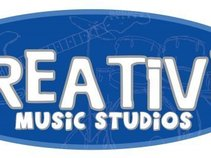 Dave At Creativemusicstudios