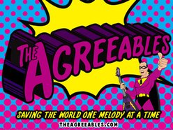 Image for The Agreeables