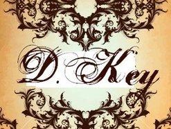 D-key
