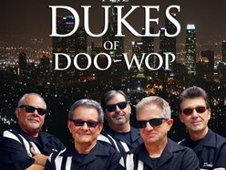 Image for The Dukes of DooWop