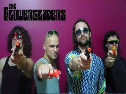 Image for The Flowergliders