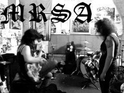 Image for MRSA