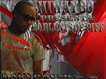 hiway30/ man up muzic