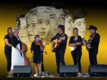 The Chris Stevens Family Bluegrass Band
