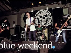 Image for Blue Weekend