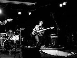 Image for Evan Chudnow (Bassist)