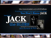 JACK the Blues