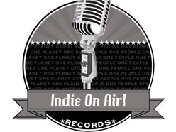 Image for Indie on Air! Records
