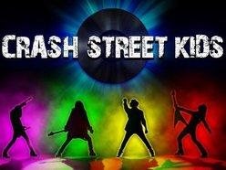 Image for Crash Street Kids