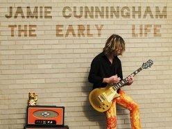 Jamie Cunningham Music