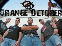 Orange October