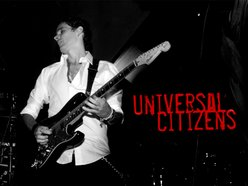 Image for Universal Citizens
