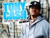 Tony Cash