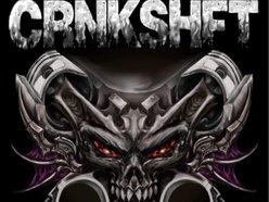 Image for CRNKSHFT