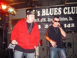 Image for Boss Blue & B.C. Musik