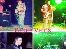 Paper Veins