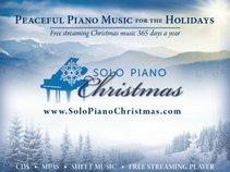 Solo Piano Christmas