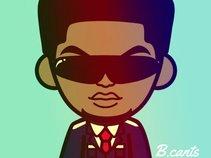 B.Cants
