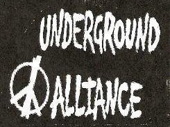 Image for Underground Alliance