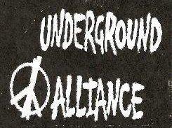 Image for Underground Alliance