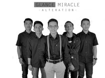 GLANCE MIRACLE