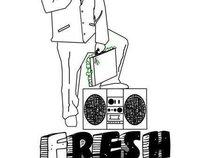 Fresh Beat Crew