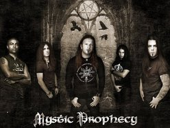 Image for Mystic Prophecy