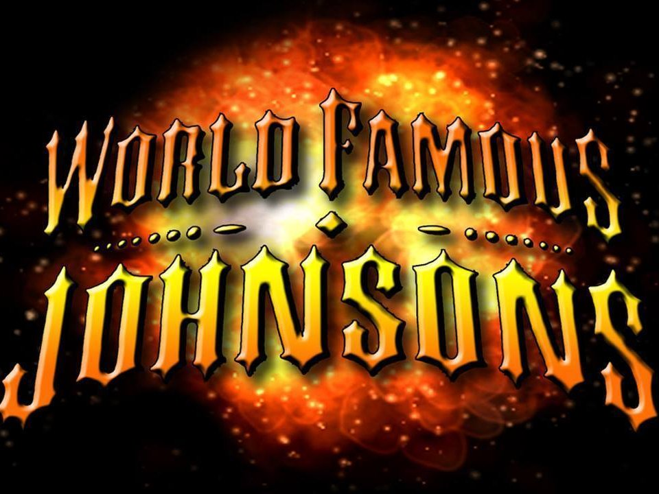 Image for World Famous Johnsons