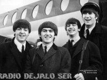 Somos un mundo que te extraña John Lennon