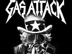 Image for Gas Attack