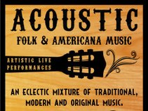 Acoustic Americana and Folk