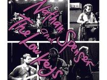 Nathan Spenser & The Low Keys