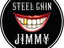 Steel Chin Jimmy