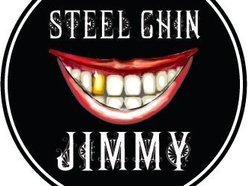 Image for Steel Chin Jimmy