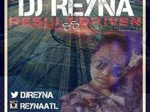 DJ Reyna
