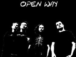 Image for Open Way