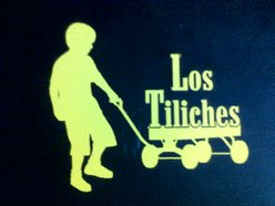 Image for Los Tiliches